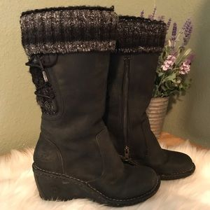 UGG Boots with cuff